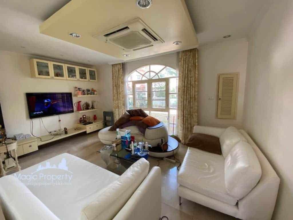 Grand Canal Prachachuen 3 bedroom Single house for sale in Bang Talat, Pak Kret, Nonthaburi