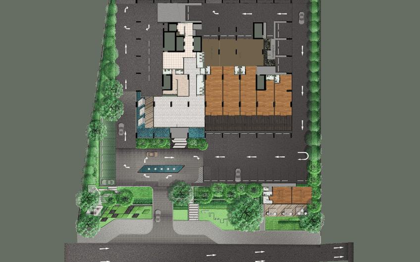 C Ekkamai Condominium