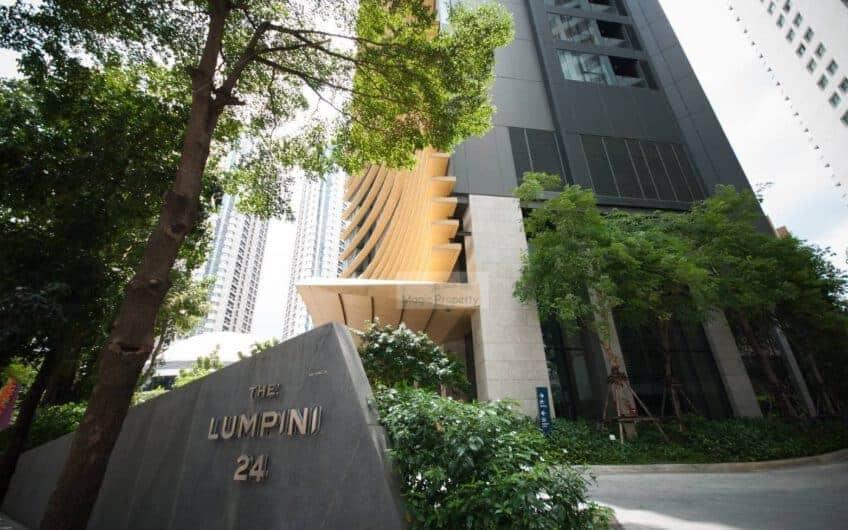 The Lumpini 24