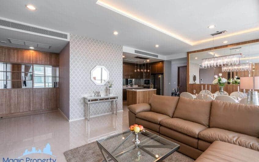 Menam Residences Condominium