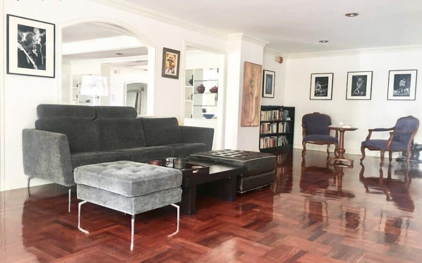 GM mansion Apartment
