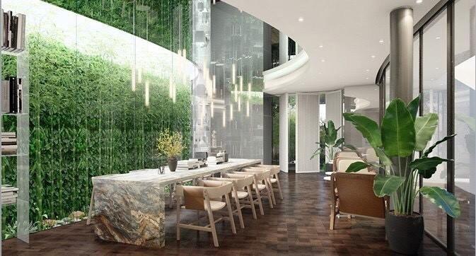 Kawa Haus condominium