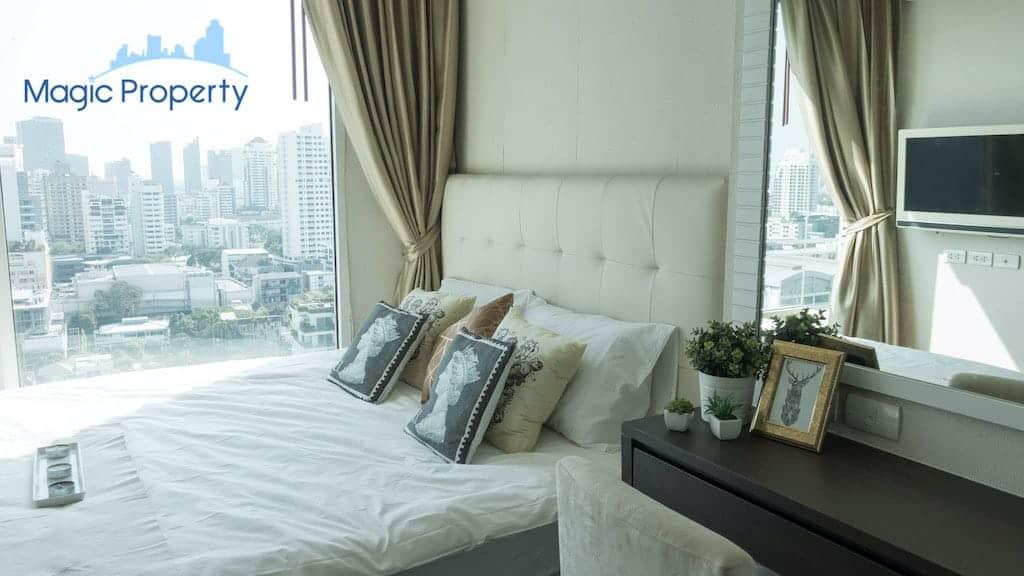 IVY Thonglor condominium