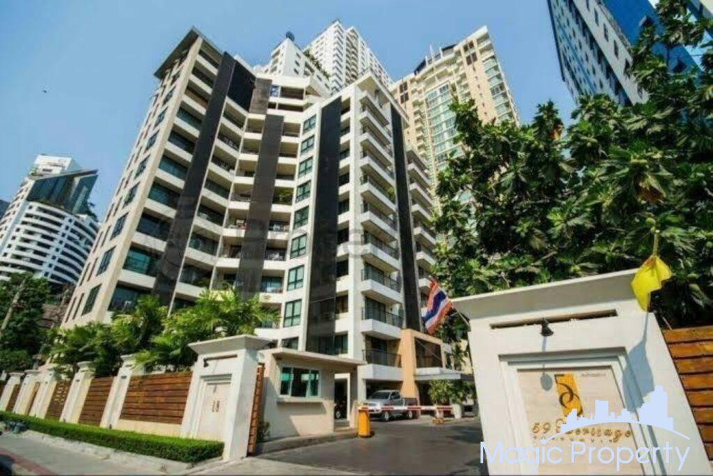 59 By Heritage Condominium