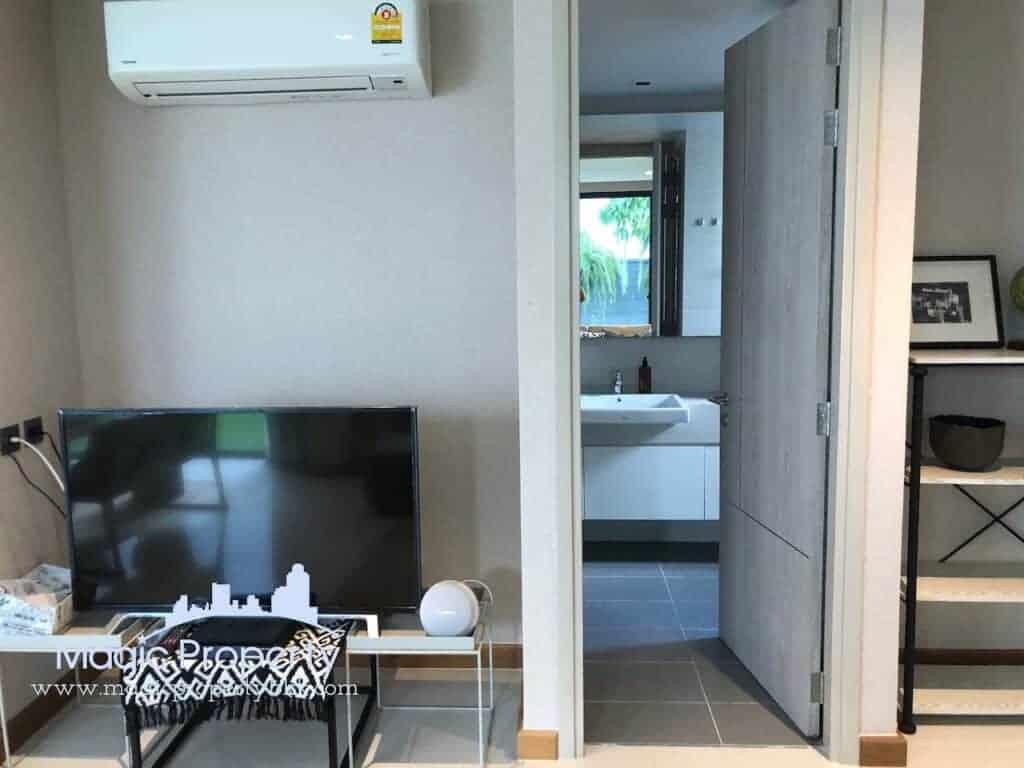 4 Bedroom Single House in Parc Priva Luxury Single House Project, Thiam Ruam Mit Rd, Huai Khwang, Bangkok 10310