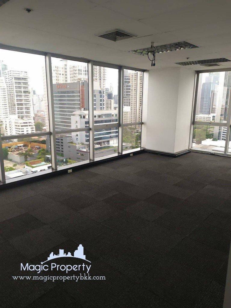 Richmond office building Soi Sukhumvit 26 For Rent