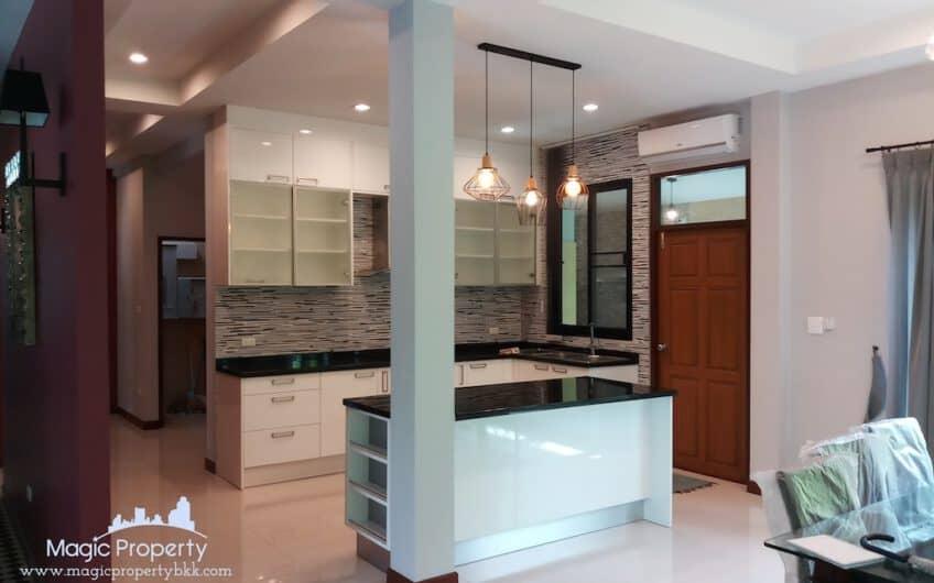 Single House Sukhumvit 71 (Soi Pridi 14) For Sale