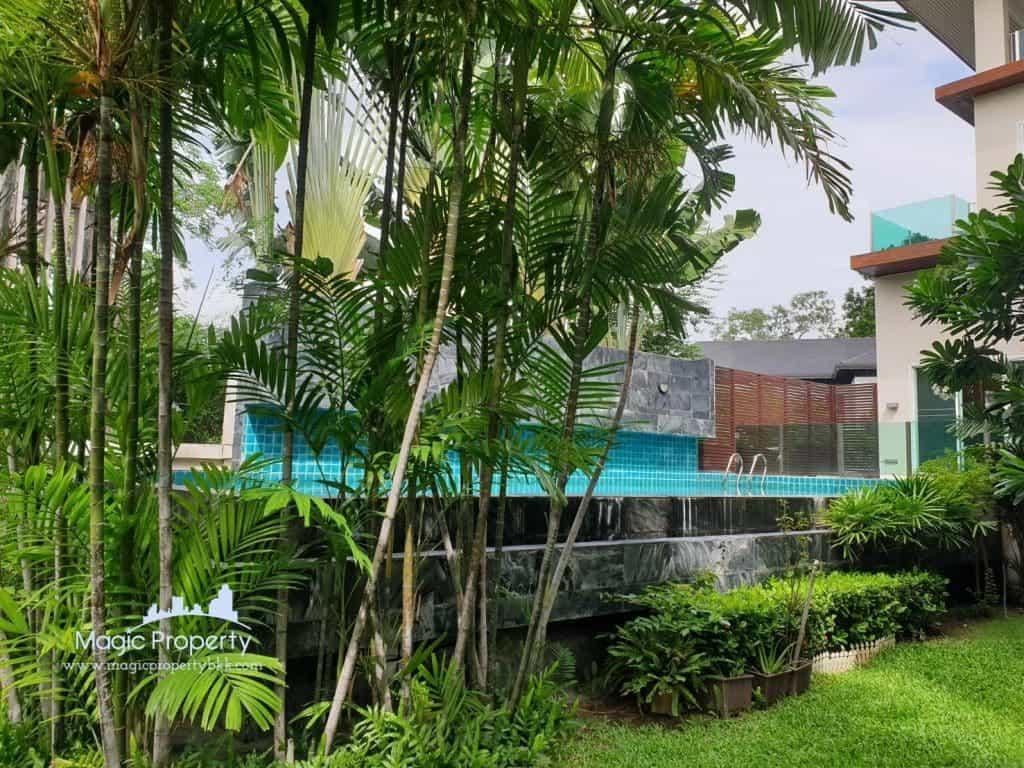 6 Bedrooms Single House in Panya Village Pattanakarn, Suan Luang, Bangkok