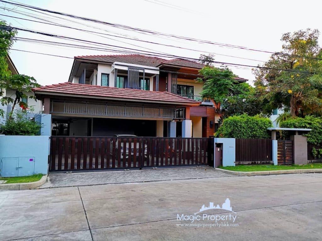 MGP453 Sethasiri Single house For Sale