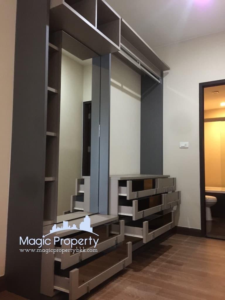 Noble Remix Condominium 1 Bedroom For Rent