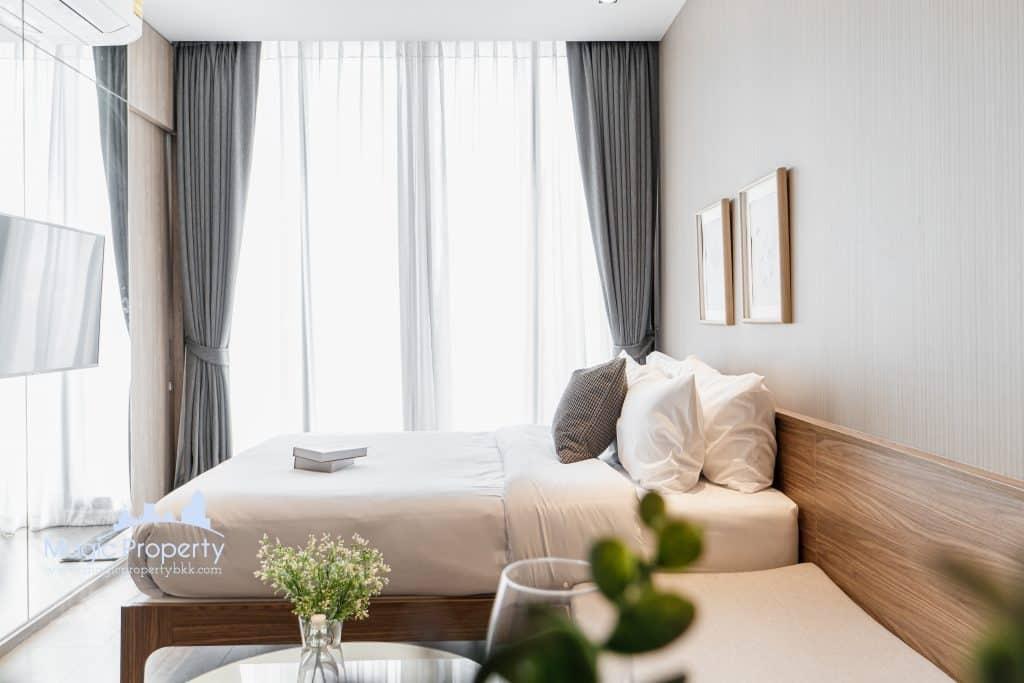 1 Bedroom For Sale / Rent in Park 24 Condominium, khlong tan, khlong toei, Bangkok