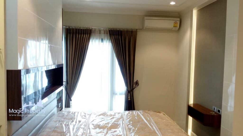 1 Bedroom For Sale or Rent in The Crest Sukhumvit 34 Condominium, Khlong Tan, Khlong Toei, Bangkok 10110
