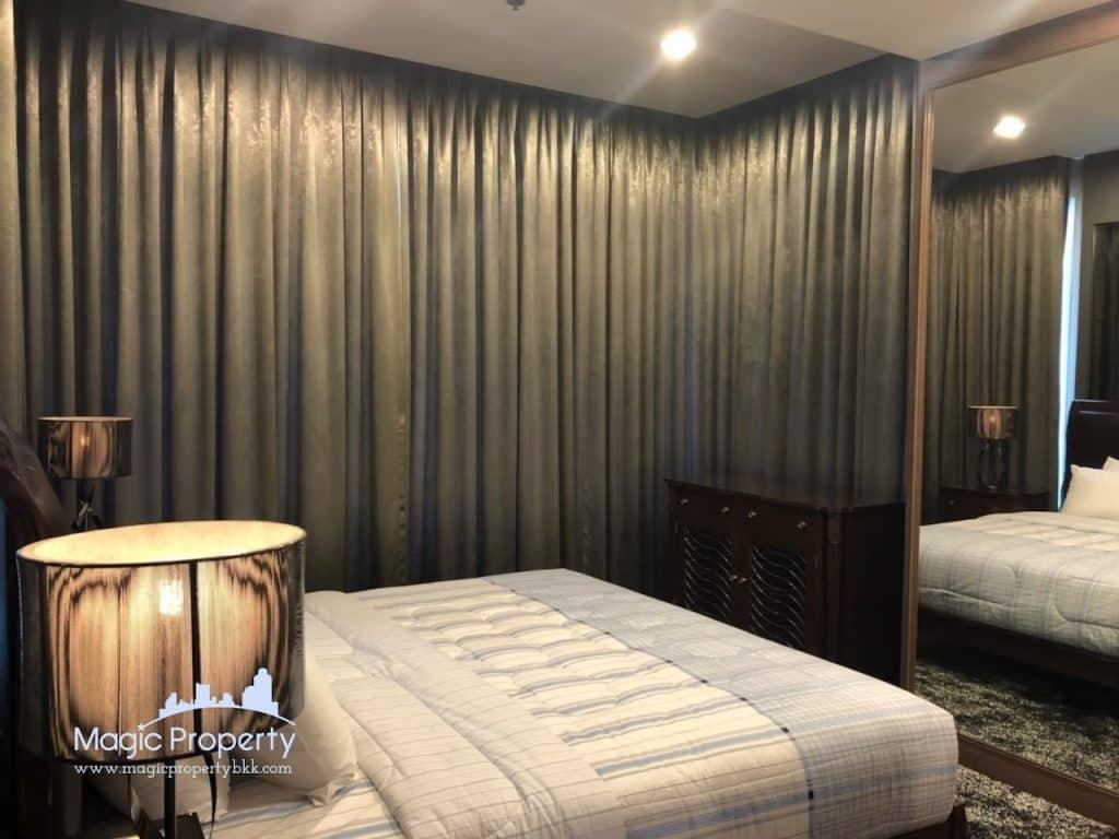 2 Bedroom Condominium For Sale in Menam Residences Condominium, Wat Phraya Krai, Bang Kho Laem, Krung Thep Maha Nakhon 10120