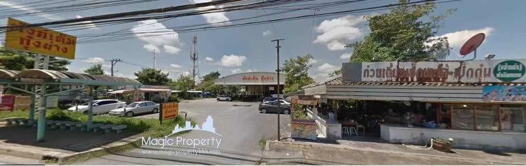 2 Rai Land For Sale in Tambon Bang Rak Phattana, Amphoe Bang Bua Thong, Nonthaburi