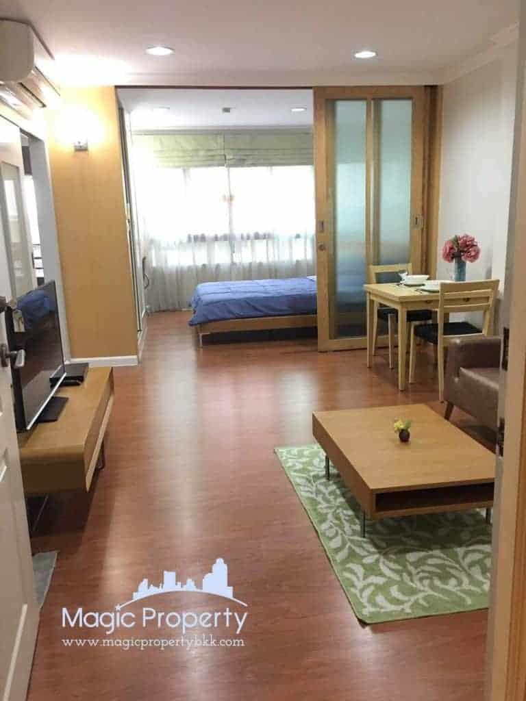 1 Bedroom For Rent in Lumpini Suite Sukhumvit 41 Condominium, Khlong Tan Nuea, Watthana, Krung Thep Maha Nakhon 10110.