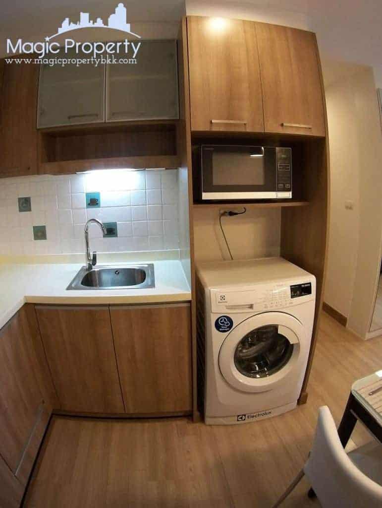 2 Bedroom Condominium For Rent in The Alcove 49 (Soi Sukhumvit 49), Khlong Toei Nuea, Watthana, Bangkok 10110.