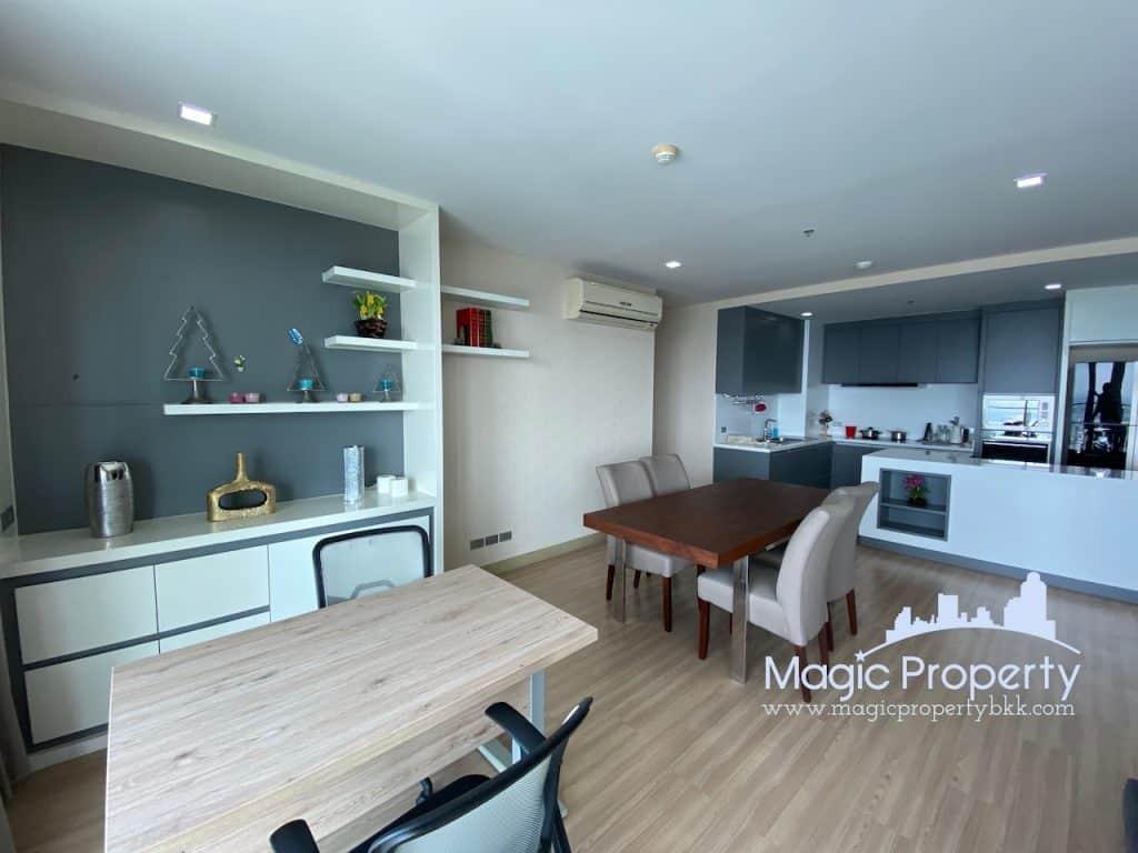 3 Bedroom Condominium For Sale in Sky Walk Condominium, Phra Khanong, Watthana, Bangkok 10110