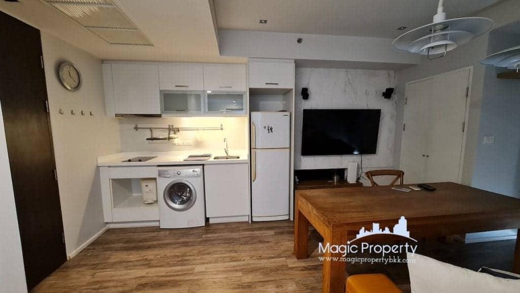 1 Bedroom Condominium For Rent in The Alcove Thonglor 10, Khlong Tan Nuea, Watthana, Bangkok 10110