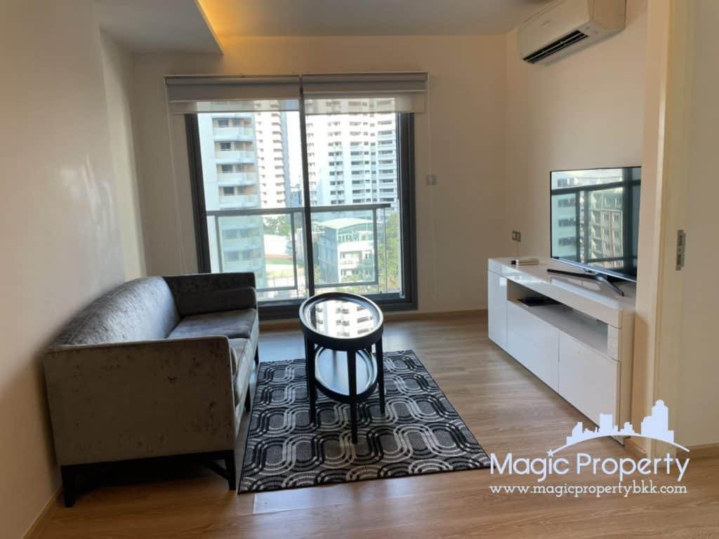 1 Bedroom Condominium For Rent in H Sukhumvit 43, Khlong Tan Nuea, Watthana, Bangkok 10110