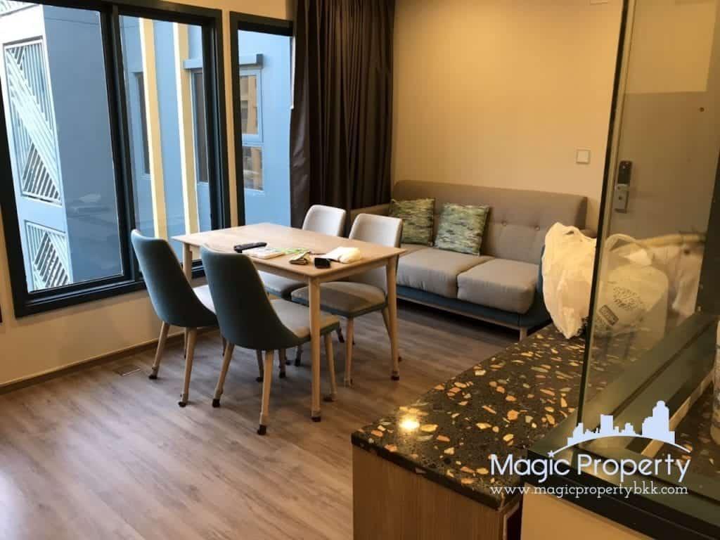 2 Bedroom Condominium For Rent in The Base Sukhumvit 50, Sukhumvit 50 Rd, Phra Khanong, Khlong Toei, Bangkok 10110