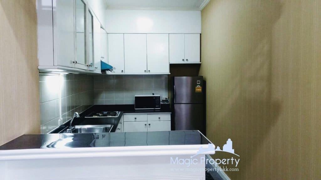 1 Bedroom Condominium For Rent in The Waterford Park Sukhumvit 53, Khlong Tan Nuea, Watthana, Krung Thep Maha Nakhon..