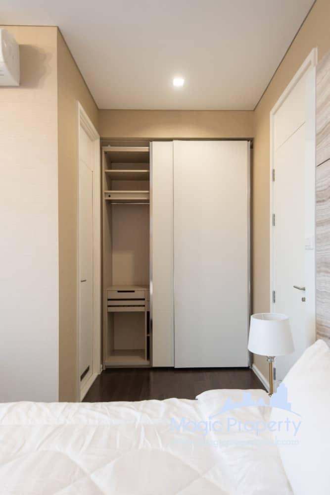 The Saint Residences Condominium 2 Bedroom for Sale or Rent. Located at Vibhavadi Rangsit Road, Chom Phon Subdistrict, Chatuchak District, Bangkok 10900...
