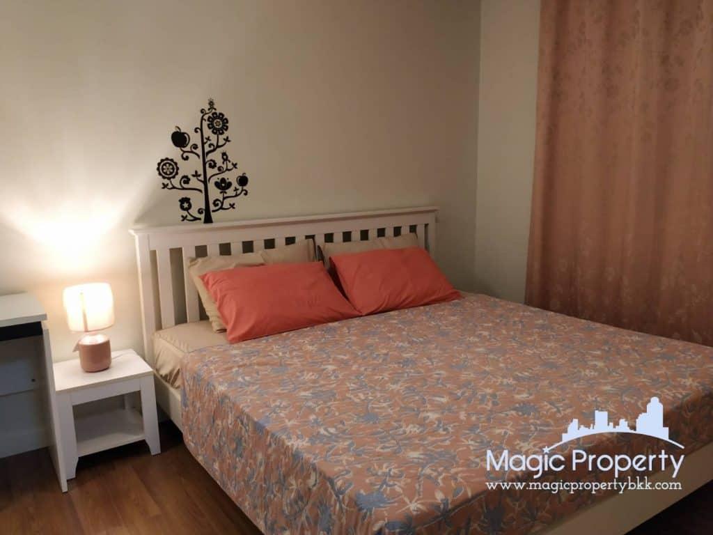1 Bedroom For Rent in The Clover Thonglor Condominium, Soi Sukhumvit 55, Khlong Tan Nuea, Watthana, Bangkok 10110