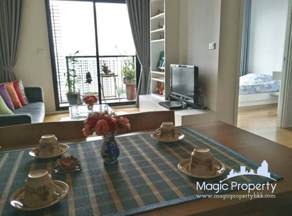 2 Bedroom Condominium For Rent in Blocs 77, Phra Khanong Nuea, Watthana, Bangkok