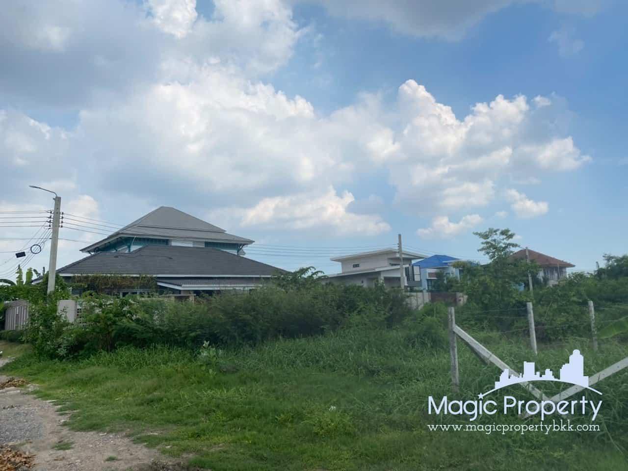 ขายที่ดิน ตำบล บ้านใหม่ อำเภอ ปากเกร็ด นนทบุรี