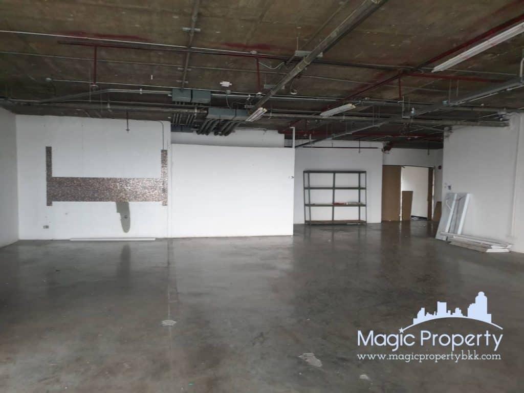 MGP591(Richmond Office Sukhumvit 26 Office Space For Rent)