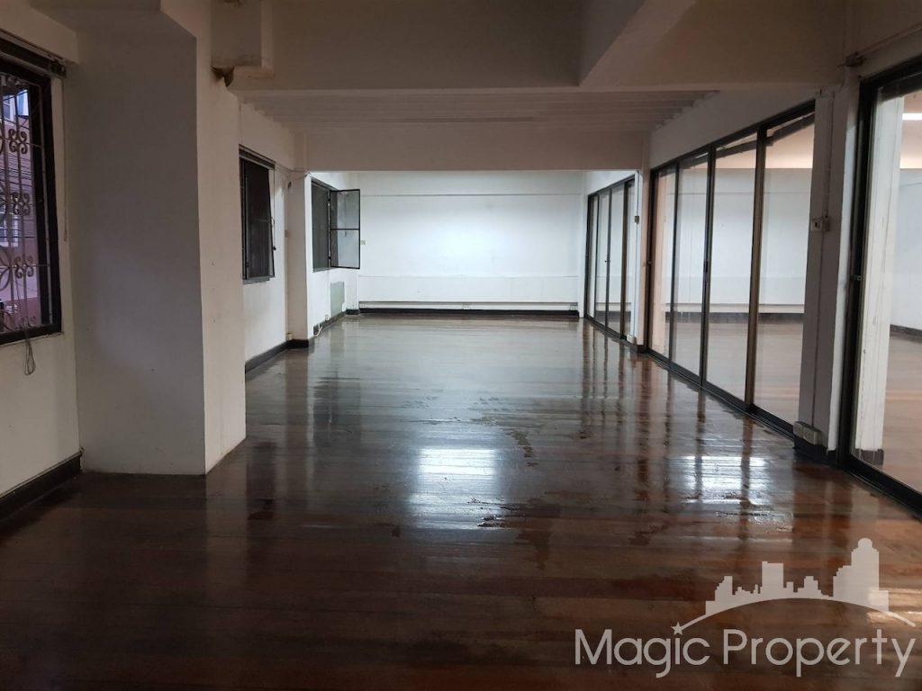 Commercial Building For Sale or Rent in Sukhumvit 101, Bang Chak, Phra Khanong, Bangkok. Near BTS Punnawithi