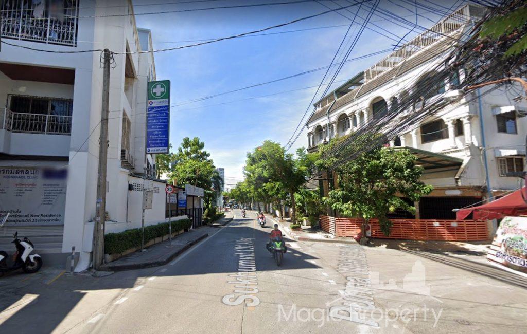 Commercial Building For Sale or Rent in Sukhumvit 101, Bang Chak, Phra Khanong, Bangkok