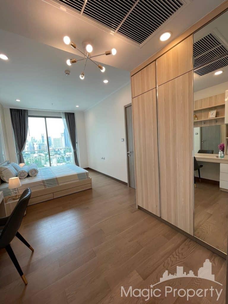 1 Bedroom For rent in Supalai Oriental Sukhumvit 39. Located at 199 Soi Sukhumvit 39, Khlong Tan Nuea, Watthana, Bangkok 10110...