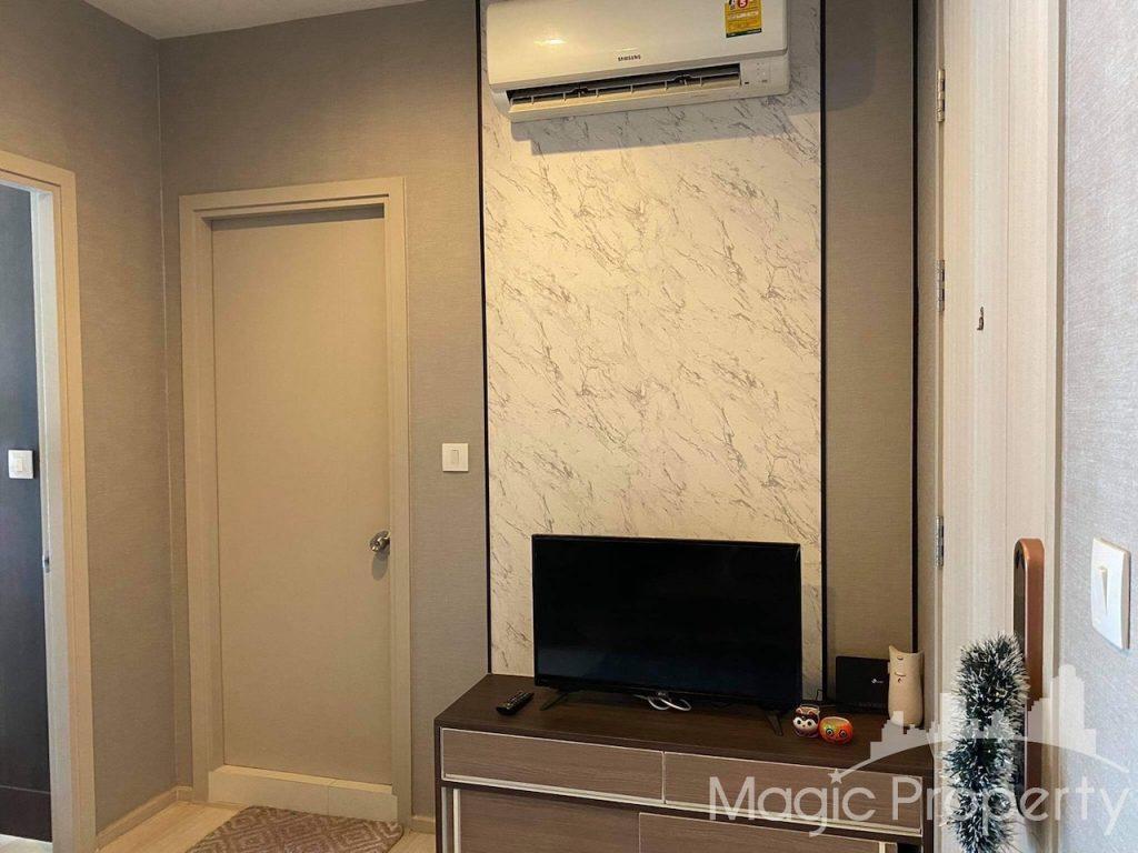 1 Bedroom Condominium For Rent in Life Sukhumvit 48. Located at Soi Sukhumvit 48, Phra Khanong, Khlong Toei, Bangkok 10110...