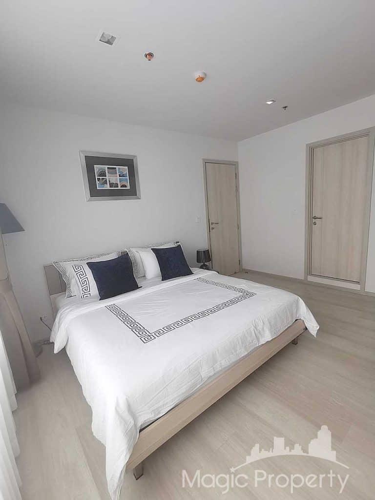 2 Bedroom Condominium For Rent in Life One Wireless. Located at Witthayu Road, Lumphini, Pathum Wan, Bangkok 10330. Near BTS Phloen Chit...